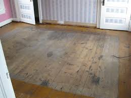 Pine Refinishing Original Hardwood Floors HARDWOODS DESIGN