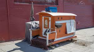 Small Picture Tiny houses California homelessness gets new 40 solution