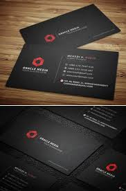 Free Design Business Cards New Professional Business Card Templates 32 Print Design