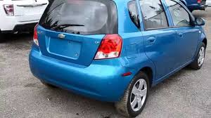 For Sale at JELD Auto Sales 2008 Chevrolet Aveo Hatchback - YouTube