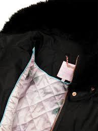 gallery women s charcoal coats