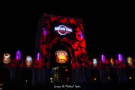 Halloween Horror Nights 2018 Orlando ...