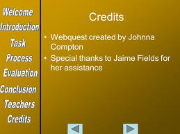 EARTHQUAKE A Webquest by Johnna Compton All links current as of December 4,  ppt download