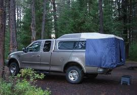 Top 10 Best Truck Bed Tents in 2019