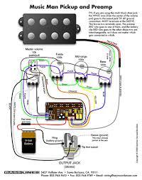 guitar & bass pickup wiring artist relations Double Humbucker Wiring Diagram 2 band tone circuit two humbucker wiring diagram