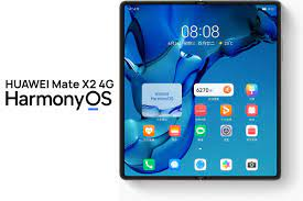 Huawei Mate X2 4G goes on sale in China ...