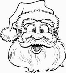 Colorare Babbo Natale Decorazioni Di Natale Come Colorare Le