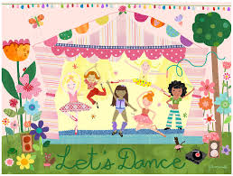 bird meets worm super star interviews jill mcdonald jill s let s dance canvas wall art oopsy daisy too cute
