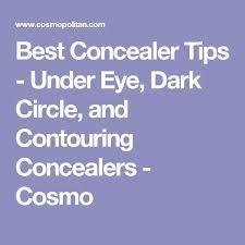 20 genius concealer hacks every woman needs to know makeup stuffmakeup tipsmakeup