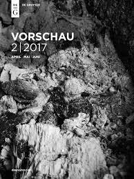 De Gruyter Vorschau 2 2017 By De Gruyter Issuu