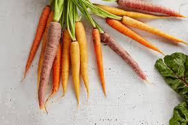 growing vegetables fast