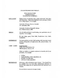 School Secretary Resume Examples Of Resumes Secretarial Pics Resume