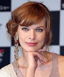 Image result for Milla jovovich