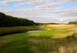 Chart Hills Golf Club Kent Golf In England Nick Faldo