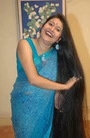 bengali calcutta long hair s