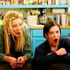 Search - 'Phoebe Ohara' | Meme Generator