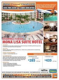 Orlando 2 Bedroom Suite Hotels Mona Lisa Suite Hotel Hotels Mona Lisa Suite Hotel Sell Offs