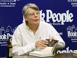 stephen king on how to write business insider