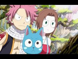 It's been 100 years since king kyle buried ang mundo. Fairy Tail 100 Year Quest Episode 1 Youtube