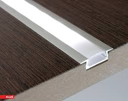 floor led lighting. led floor strip lights the flush profiling is perfect for embeded lighting