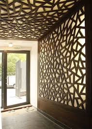 decorative wall paneling designs 1000 ideas about panel design pertaining to decor 9