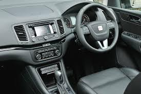New SEAT Alhambra 1.4 Tsi Se 5Dr Petrol Estate for Sale | Bristol ...