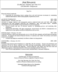 E Resume Examples. e resume 2 17 resume sample template for .
