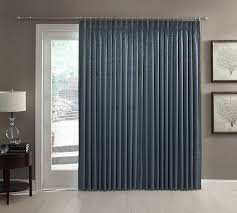 attractive patio panel curtains exterior remodel inspiration what is the best window covering for sliding glass doors why not