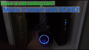 upgrade that old ceiling fan you love make it smart