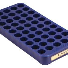 Frankford Arsenal Perfect Fit Reloading Tray Chart Perfect Fit Reloading Tray 2s