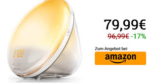 Amazon Wake Up Light Philips All About Philips Wake