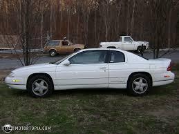 1996 Chevrolet Monte Carlo Photos, Specs, News - Radka Car`s Blog