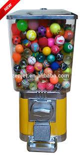 Bouncy Ball Vending Machine Simple 48mm Bouncy Balls Vending Machine Zj48tchina Toy Candy Vending