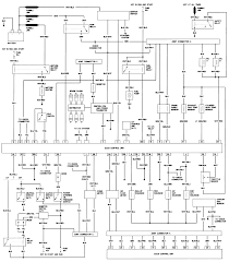 Nissan wiring diagrams with electrical