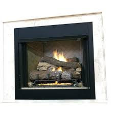 can a ventless gas fireplace be vented gas firebox peninsula gas fireplaces vent free convert vented