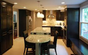 How To Size An Island Thats Right For Your Kitchen The Washington