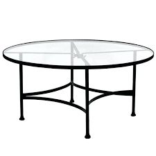 outdoor dining table metal. glass top outdoor dining table on room with 54 round patio 7 and metal