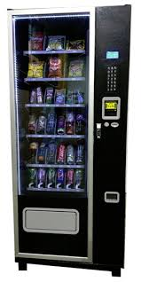 Used Vending Machine Parts