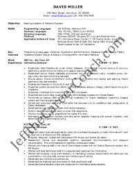 Informatica Sample Resumes
