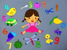 Những trò chơi Toán học đơn giản và vui vẻ - Trường Tiểu học Hiệp Thành