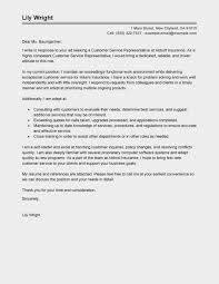 15 Facts About Resume Cover Letter Examples For Customer