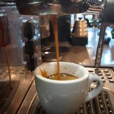 Factory coffee, 213 e frank st; Local Eats 9 Places To Get Your Coffee Fix In Kalamazoo Mlive Com