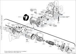 1960 ford generator wiring wiring diagram