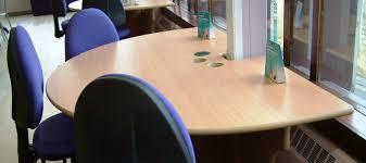 bespoke office desks gb projects ltd bespoke contract furniture manufacturers uk bespoke office desks