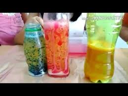 How To Make A Lava Lamp Without Alka Seltzer Awesome Lava Lamp Without Using AlkaSeltzer YouTube