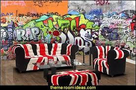 graffiti wall murals