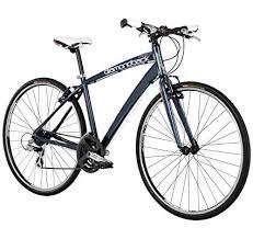 Diamondback 2014 Clarity 1 Womens Performance Hybrid Bike