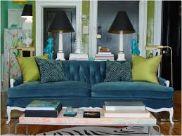 Fascinating Green And Blue Living Room Green And Blue Living Room Home  Interior Living Room