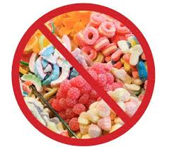 Image result for no sweets clipart