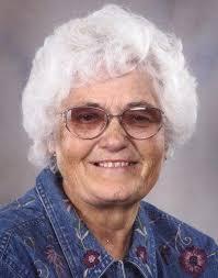 Evelyn Bessie Ekrut Simpson Rhodes Garland, Utah June 27, 1932-March 22,  2015 | Obituaries | eastoregonian.com